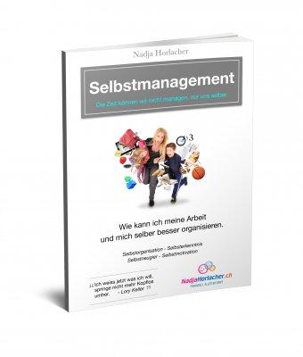 Selbstmanagement NadjaHorlacher Cover Verkauf2